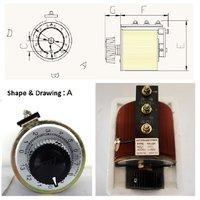 1 Phase Slidac variable transformer 100~140V
