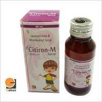 Citiron M Syrup