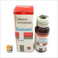 Getcort Syrup