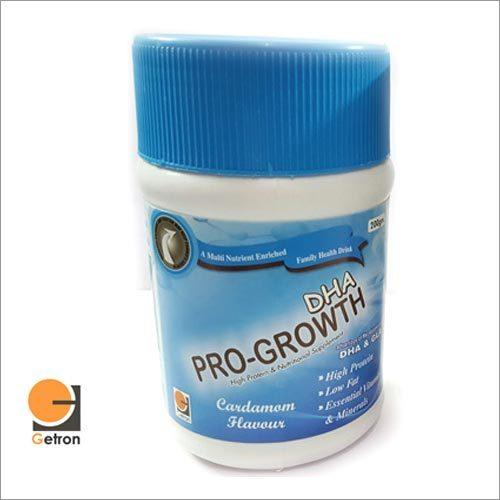 Pro Growth Dha