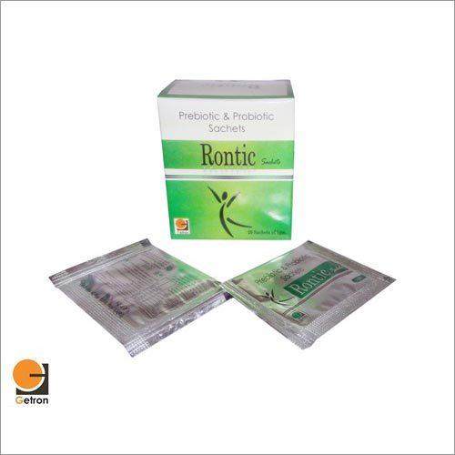 Rontic Sachets