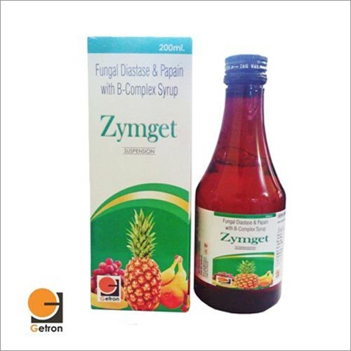 Zymget Syrup