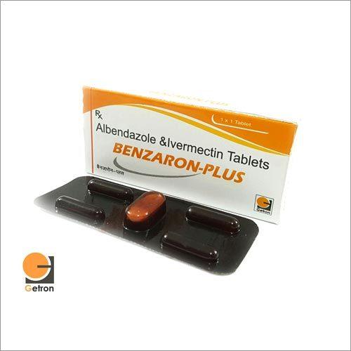 Benzaron Plus