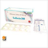 Gofloxin 200 Tablets