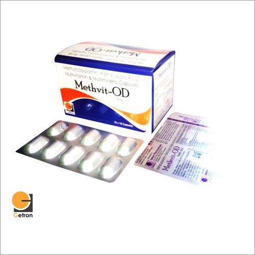 Methvit Od