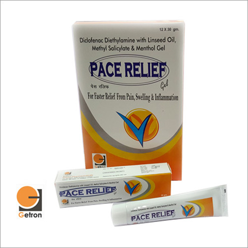 Pace Relief