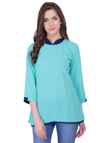 Indo western Girls Top
