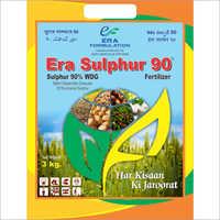 Sulphur 90% WDG