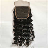 Silk Closure Wigs
