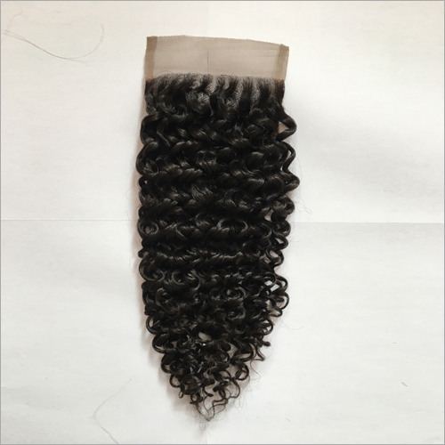 Lace Closure Hair Piece
