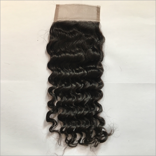 Curly Hair Weave Closures