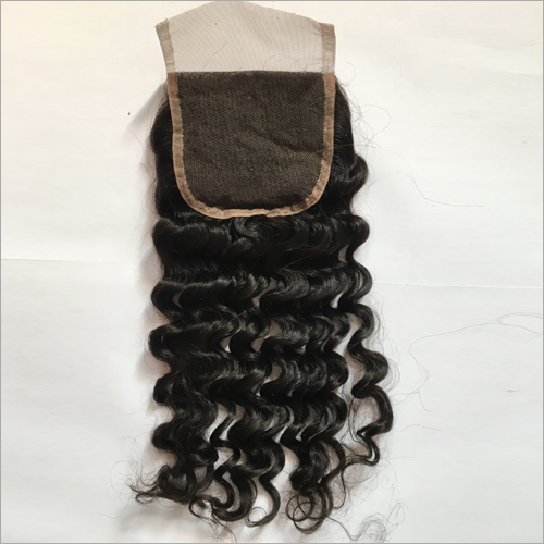 Silk Base Closure Weave