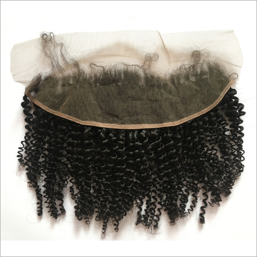 Lace Front Hair Closure