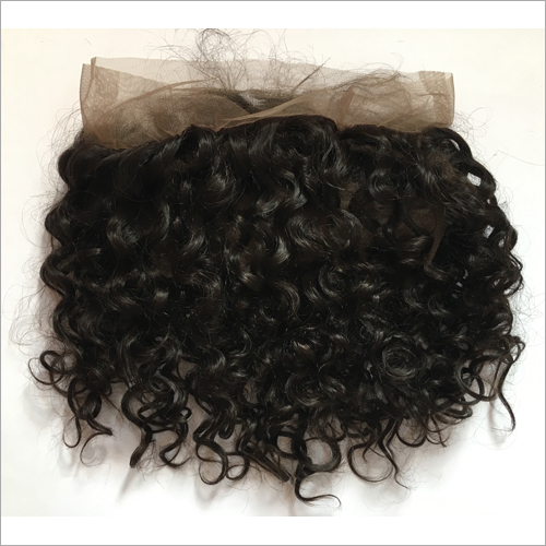 360 Lace Frontal Band