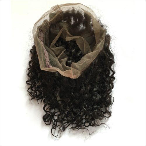 360 Hair Frontal