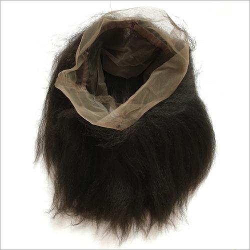 360 Human Hair Frontal
