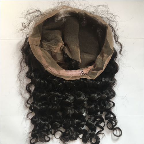 360 Frontal With Bundles