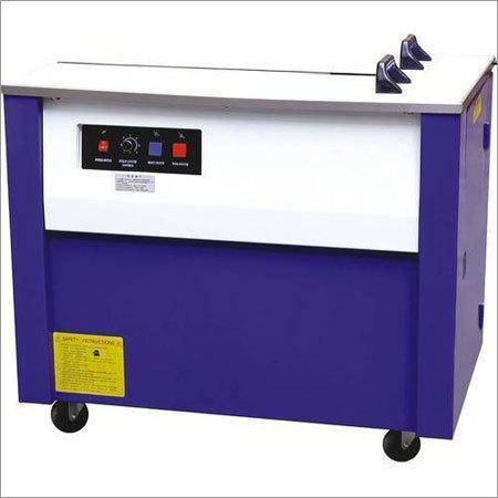 PP Box Strapping Machine
