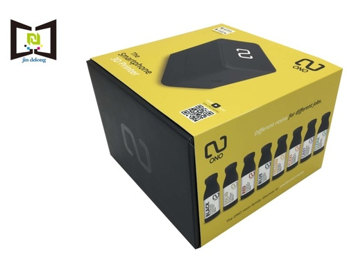Mobile 3d Printer3
