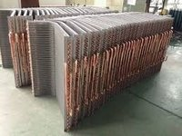 Cooling Coil Condensor