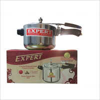 Engraved Base Pressure Cooker
