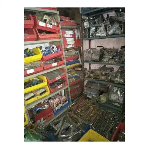 Hydraulic Mechanical Tools