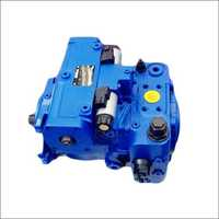 Hydraulic Variable Piston Pumps