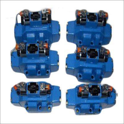 Hydraulic Directional Control Valve