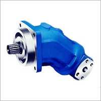 Rexroth Bend Axis Hydrualic Piston Motor