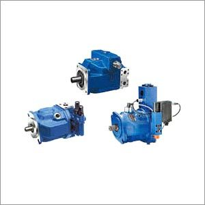 Rexroth  Variable Piston Motor