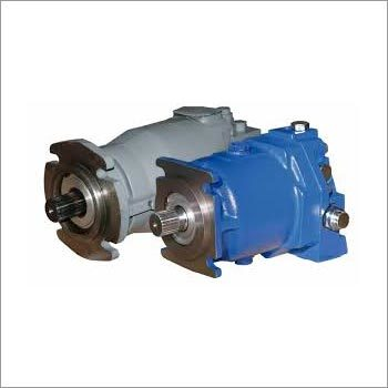 Hydromatic Piston Pump