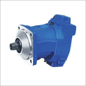 Rexroth Variable Hydraulic Piston Motor