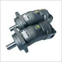 Hydromatic Bent Axis Piston Motor