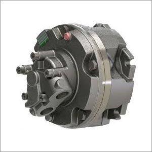 Radial Piston Motor