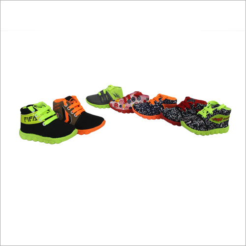 Children Sports Shoes