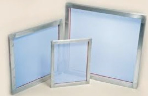Aluminium Frames Without Mesh Cloth