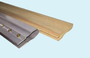 Aluminum & Wooden Handle