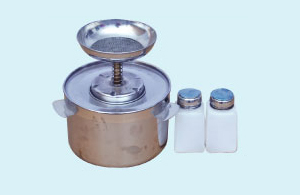 Solvent Dispenser