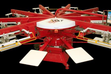 Anatol Screen Printing Equipments