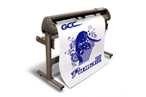 GCC Machine