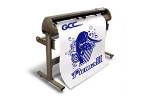 GCC Machine