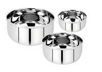 Stainless Steel Vati