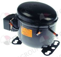compressor coolant R134a