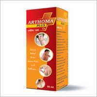 Arthritis Plus Oil