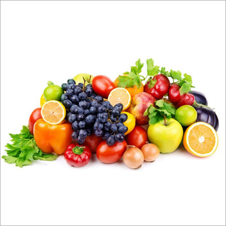 Organic Fresh Fruits