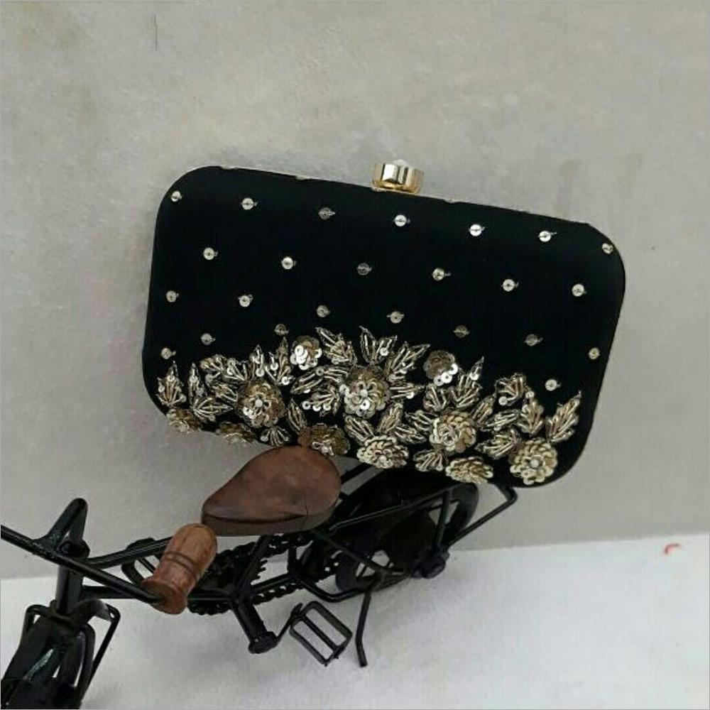 Ladies Sling Bag Clutch