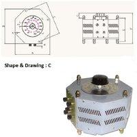 1 Phase Variac Slidac  Auto Transformer YH2xxx