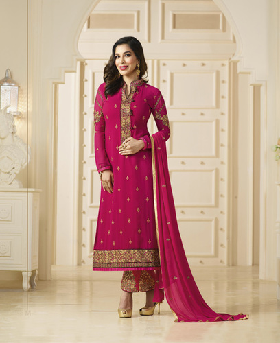 Designer Heavy Work Salwar Suits