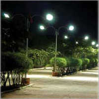 Advance Street Light