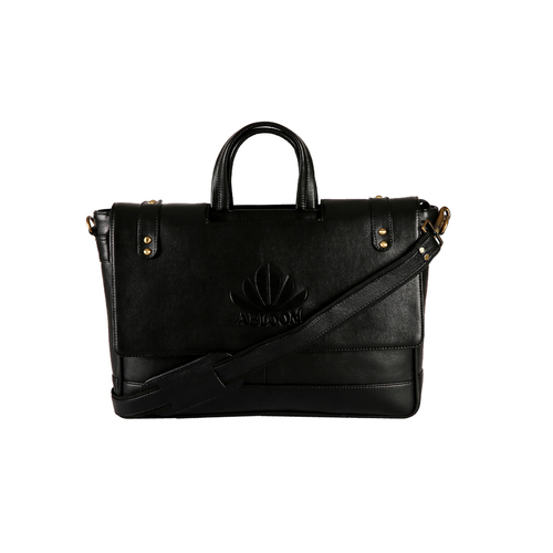 Office black Laptop Bag